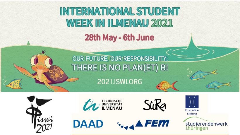 Permalink auf:ISWI 2021