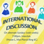Flyer International Discussion