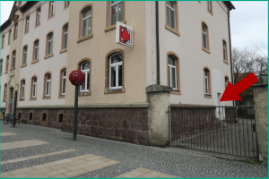 Foto des Gebäudes